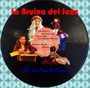 La bruixa del jazz
